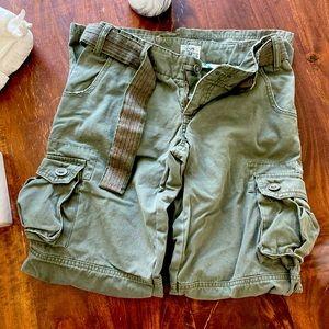 Vintage TNA Cargo Pants